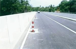 B 1-46 Manzanilla Mayaro Road