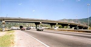Barataria Interchange CR Highway