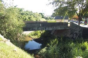 La Joya Access Bridge