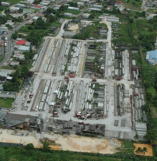 Production-Facility
