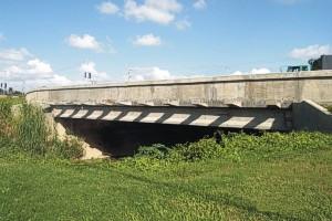 St. Joseph River Bridge