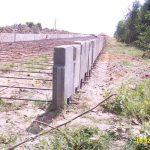 Concrete Sheet Piles
