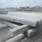 Concrete Wheel Stops